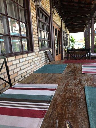 Ases Restaurante & lounge