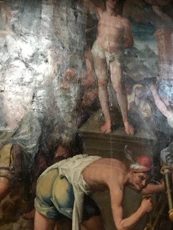 Volterra, Ιταλία: photo9.jpg