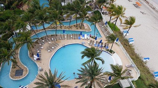 Pelican Grand Beach Resort A Noble House Resort Picture Of Pelican Grand Beach Resort Fort Lauderdale Tripadvisor
