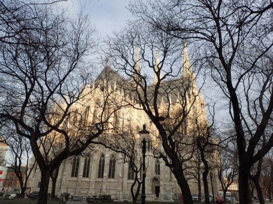 Votivkirche 사진