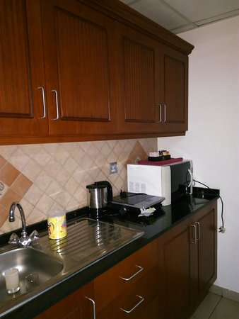 Rose Garden Hotel Apartments - Bur Dubai: IMG_20170413_114007_large.jpg