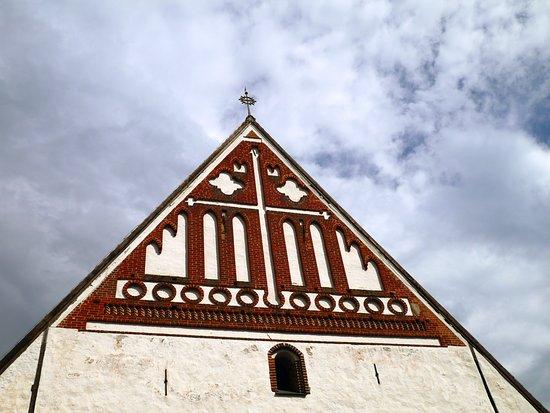 Porvoo, Finlandia: Собор