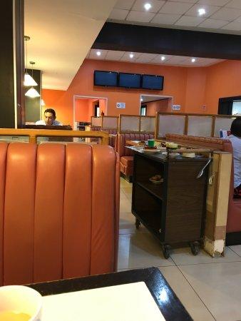 Naucalpan, México: Restaurante la Abeja Satelite