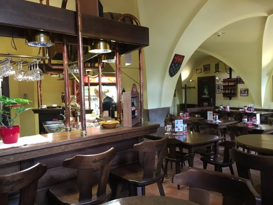 Tabor, Τσεχική Δημοκρατία: U Lva