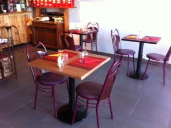 Cr perie de l le des th s port la nouvelle restaurant avis num ro de t l phone photos - Restaurants port la nouvelle ...