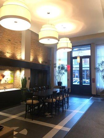Le Place d'Armes Hotel & Suites: photo2.jpg