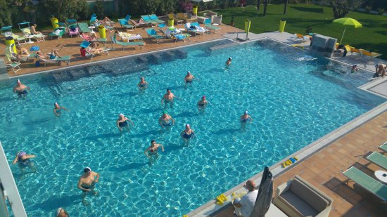 Hotel Cristoforo Abano Terme