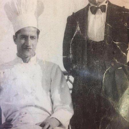 Ristorante Pizzeria da Tonino : Nonno Tonino