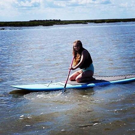 Saint Simons Island, GA: Life begins at the edge of your comfort zone!