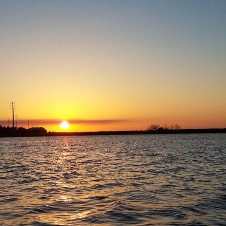 Saint Simons Island, GA: Unplug and recharge with us!