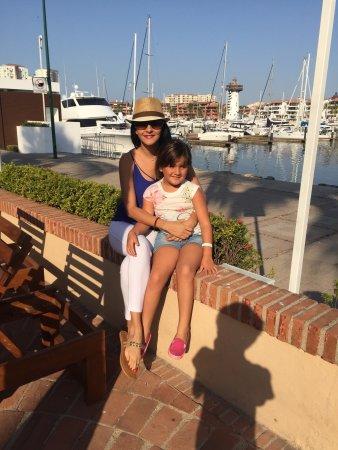 Marina Vallarta me encanta !