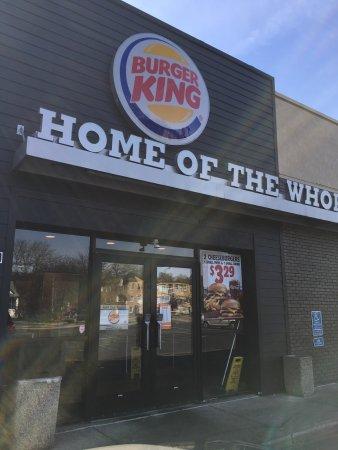 Burger Restaurants In St Paul Mn