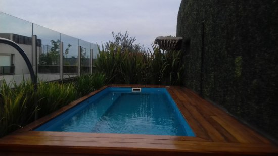Hotel Madero: 20170422_172812_large.jpg