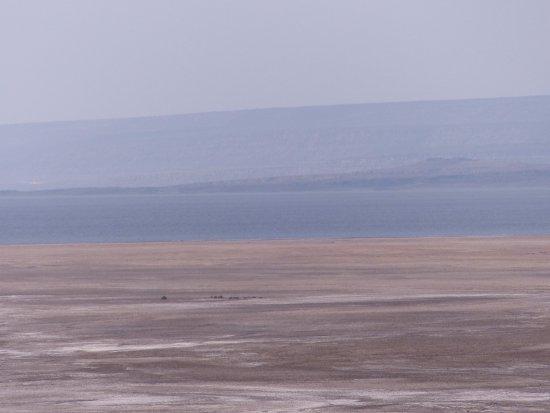 Djibouti: Lake Abbe