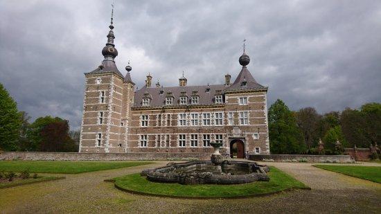 Castle Eijsden