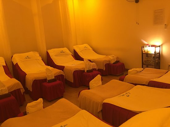 Ly's Spa