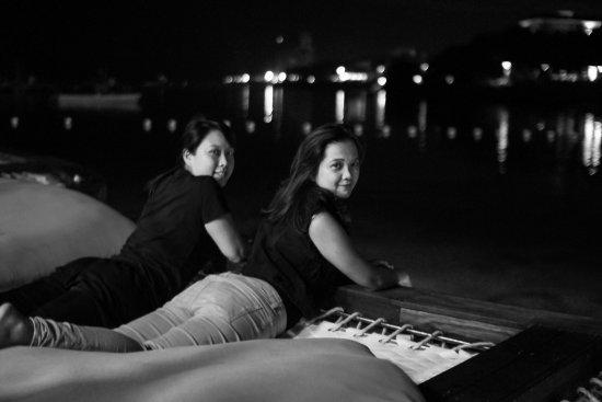 Movenpick Hotel Mactan Island Cebu: ibiza