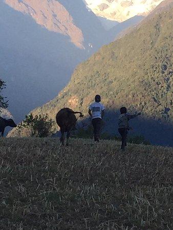 Kathmandu Valley, Nepal: spectacular