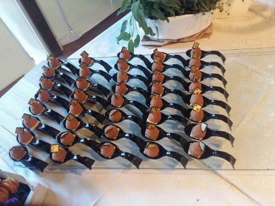 Panzini, pasticceria caffetteria: Panzini Subiaco