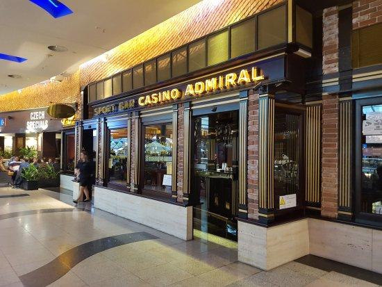 Sport Bar Casino Admiral