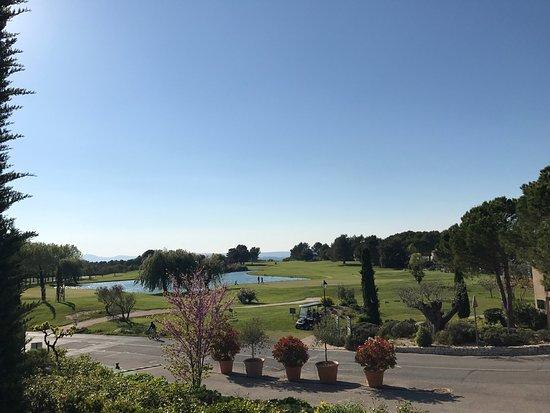 Mallemort, Francia: Village Club Pont Royal en Provence