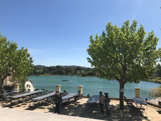 Мальмор, Франция: Village Club Pont Royal en Provence
