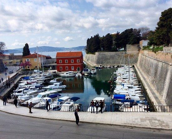 Boutique Hostel Forum: Small Marina Zadar