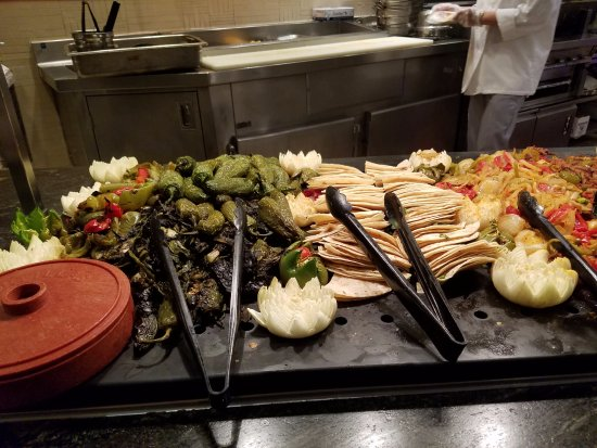 Awesome Feast Buffet At Santa Fe Station Las Vegas Menu Prices Download Free Architecture Designs Crovemadebymaigaardcom