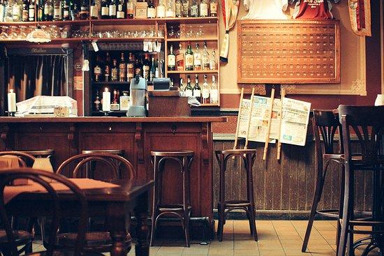 Cafe Den Turk