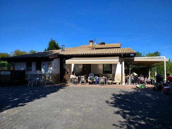 imagen Taberna Errekatxo en Vitoria-Gasteiz