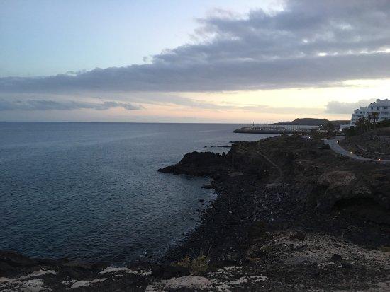 Сан-Мигель-де-Абона, Испания: What a place!