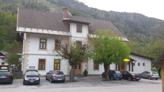 Bohinjska Bela, Slovenia: 20170422_194443_large.jpg