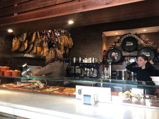 Province of Cadiz, Spain: A real Tapas Bar
