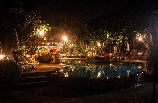 Ao Chalong Villa & Spa: Как не влюбиться в это место?