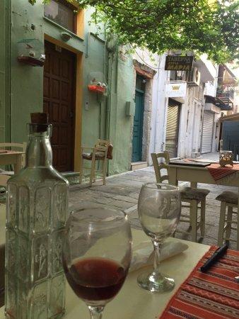 Taverna Kyria Maria: photo0.jpg