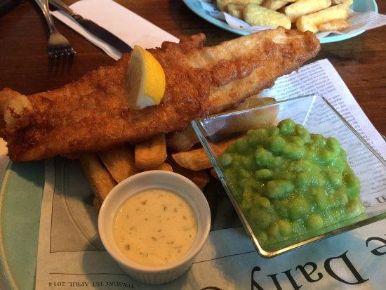 Porthleven, UK: photo0.jpg