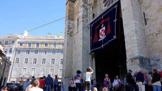 Sé de Lisboa ( Igreja de Santa Maria Maior ): Sé de Lisboa