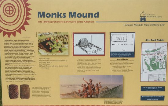 cahokia mounds essay