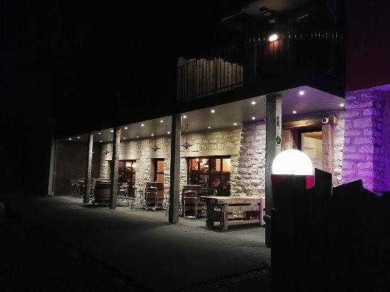 Malbuisson, Prancis: L'Hotel Restaurant