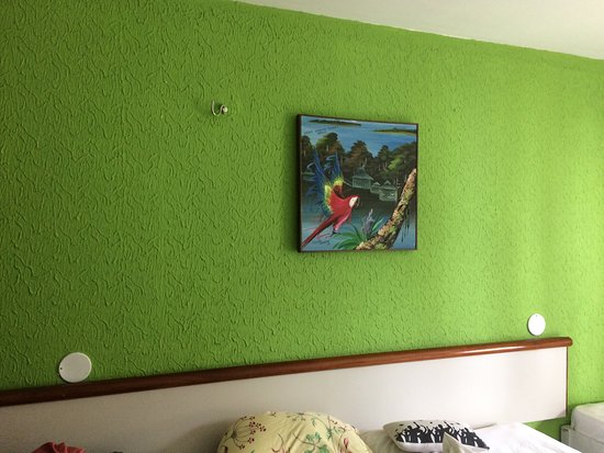 Buzios Ariau Hotel: photo0.jpg