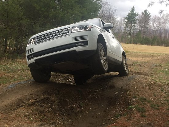 Land-Rover Experience Driving School : photo0.jpg