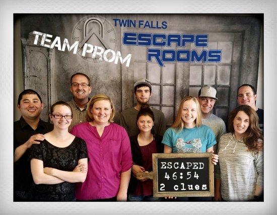 Escape Room Twin Falls