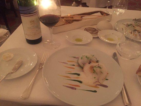 Hotel Cipriani Restaurant: photo0.jpg
