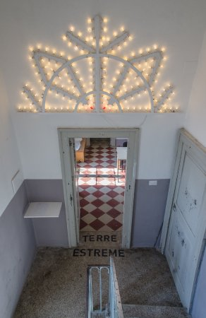 Gagliano del Capo, Italië: main entrance ph. Pierpaolo Luca -Artivisive-