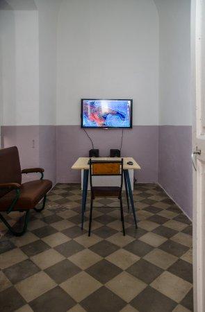 Gagliano del Capo, Italië: mediatheque