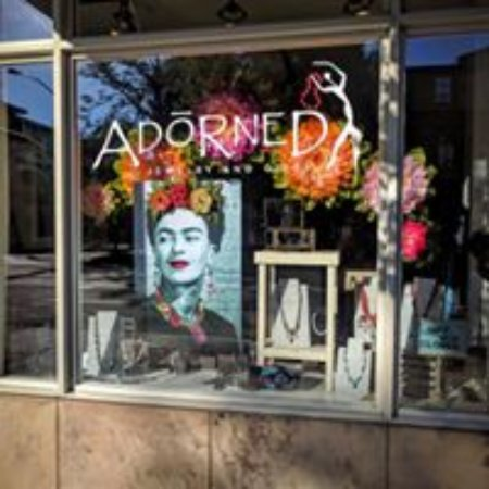 Boulder, CO: In October, we celebrated Frida Kahlo - an independent and self-taught artist from Mexico.