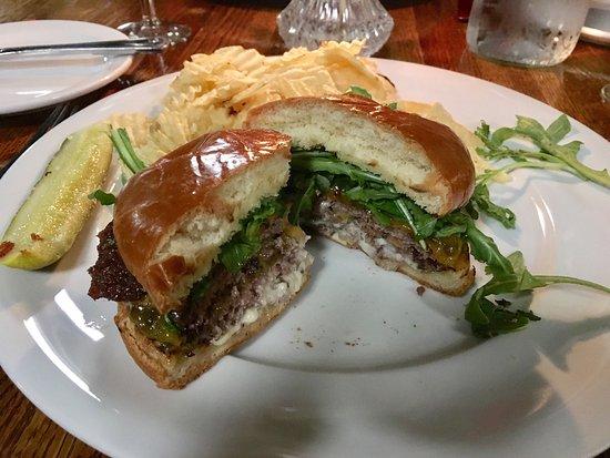 The Story Inn Restaurant: photo0.jpg