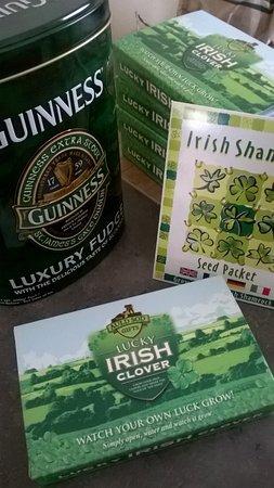 Irish Car Rentals Dublin Reviews