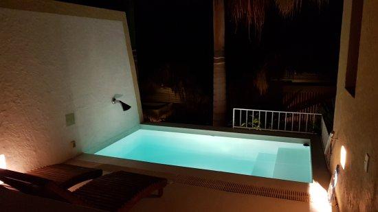 Hotel Piscina Habitacion Of Piscina Privada En Cada Habitaci N Picture Of Entremonte