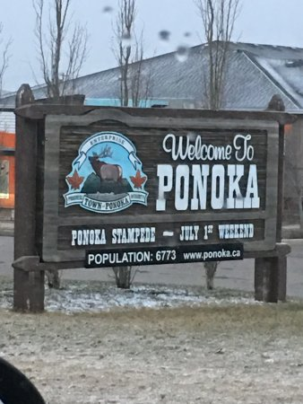 Ponoka, Kanada: photo2.jpg